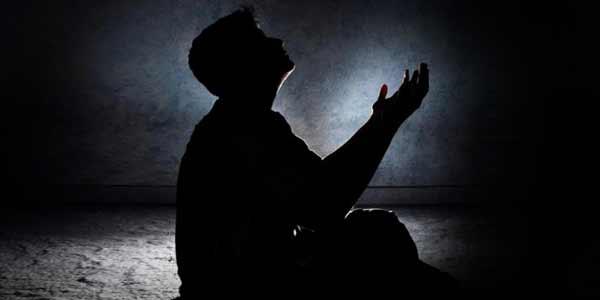 Berdoa Tanpa Usaha, Berusaha Tanpa Doa