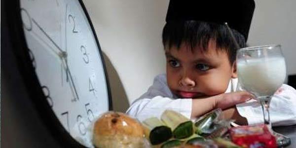 Ini Hukum Meninggalkan Puasa Ramadan