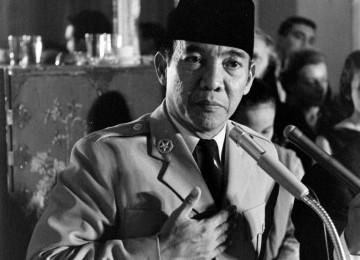 Pemikiran Sukarno Tentang Islam Saat Diasingkan