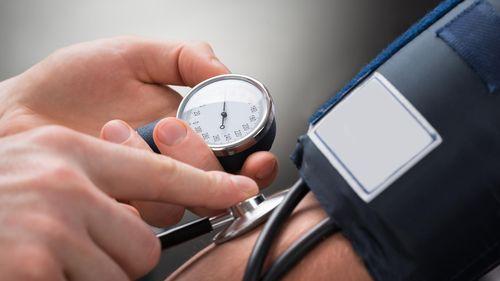 Puasa itu Baik untuk Pasien Hipertensi