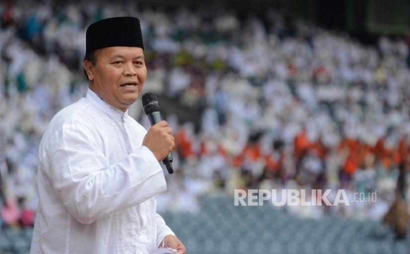 HNW: Abu Sayaf Mencoreng Nama Islam