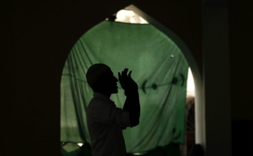 Kerinduan Kala Ramadhan