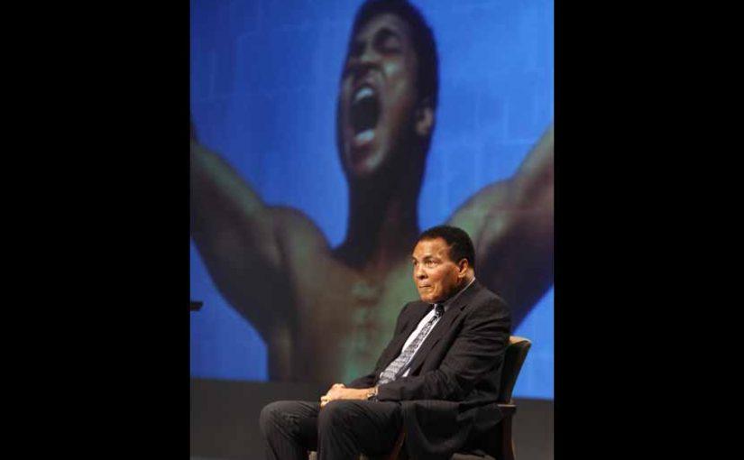 Inilah Momen-Momen Saat Muhammad Ali Menyatakan Masuk Islam