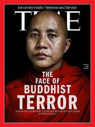 Jejak Rekam Radikalisme Biksu Wirathu Pembenci Etnis Rohingya