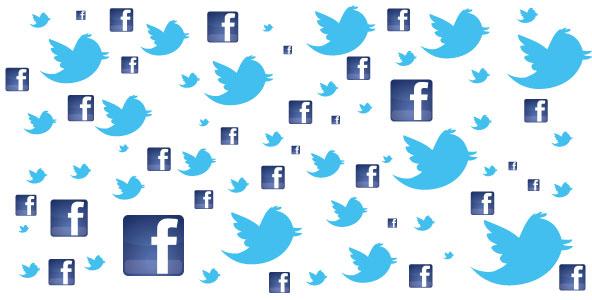 Istighfar dan Dzikir VS Facebook dan Twitter