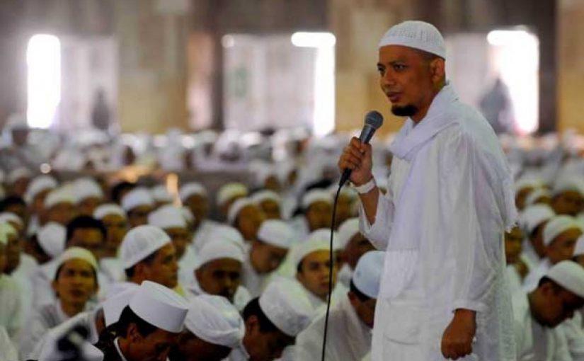 Mengenang Abuya Jamaluddin Waly