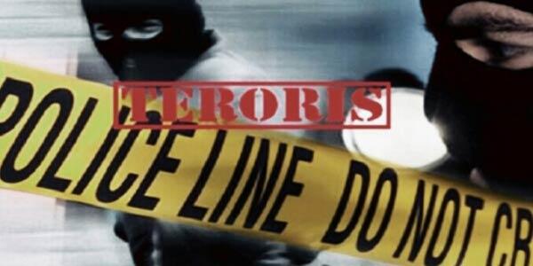 Hadis yang Melarang Terorisme