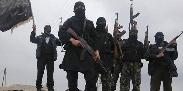 Gelar Teroris itu Buatan Orang Kafir