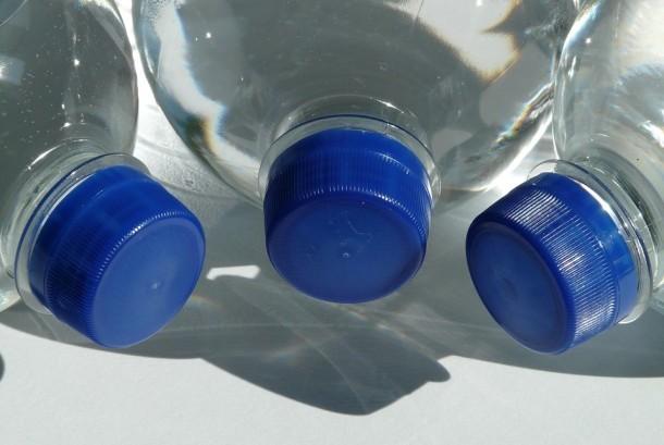 Jangan Malu Bawa Air Mineral