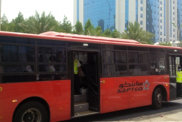 Jamaah Haji Indonesia Perlu Perhatikan Rute-4 Bus Shalawat