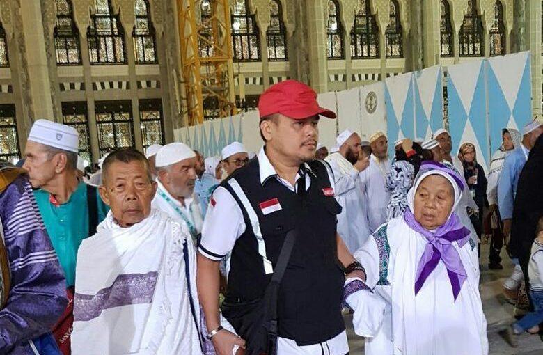 Tetap Tenang di Masjidil Haram Walau Ketinggalan Rombongan