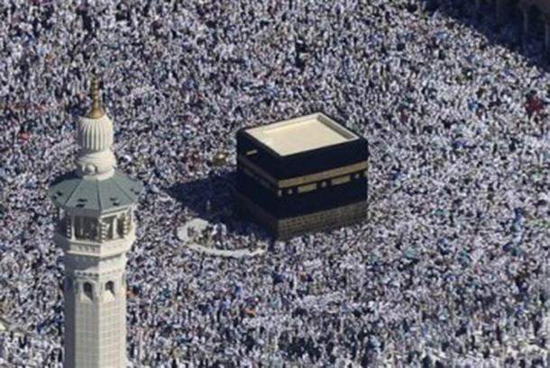 Jangan Grogi Saat Ibadah Haji