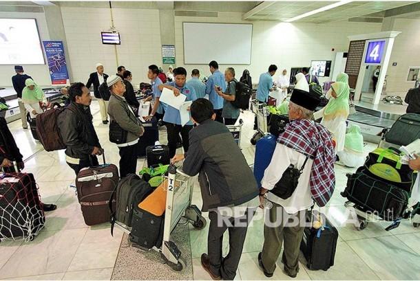 Paspor Palsu Filipina, Taruhan Nyawa, dan Perjalanan Berbahaya Jamaah Haji