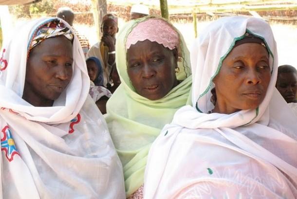 Usai Larangan Dua Tahun, Muslim Guinea Akhirnya Bisa Ibadah Haji Lagi