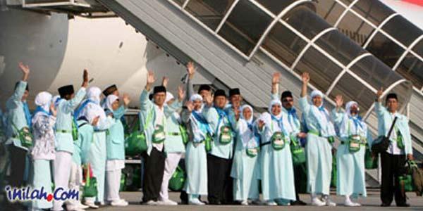 Pesan-pesan dalam Ibadah Haji