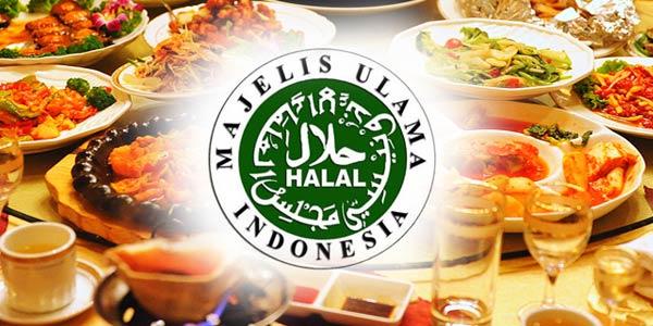 Hukum Memakan Makanan Tanpa Label Halal MUI