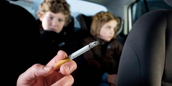 Jangan Menyuruh Anakmu Membeli Rokok Untukmu