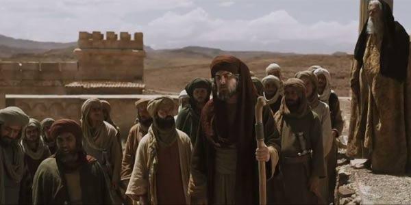 Ketegasan Khalifah Umar Menghukum Keluarganya