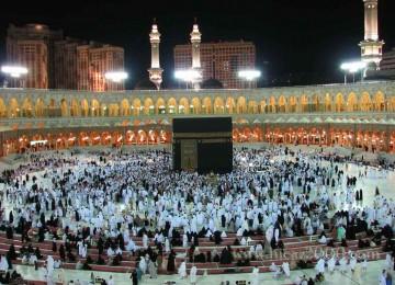 Haji Berbekal Tawakal kepada Allah