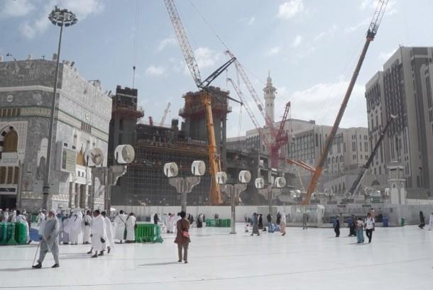 Jamaah Haji Iran Kecam Khamenei
