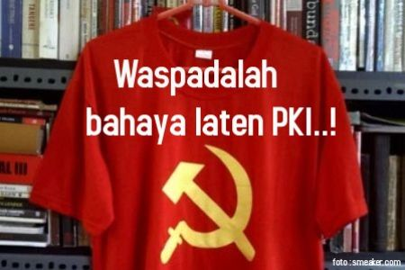 Islam, Komunis Dan Pancasila