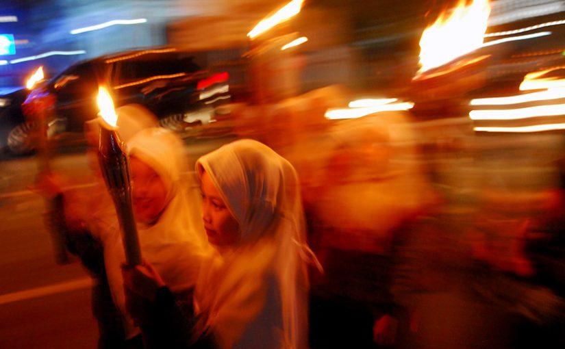 Tahun Baru Islam, MUI Serukan Persatuan Umat