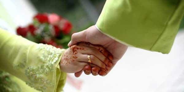 Rumi: Perkawinan