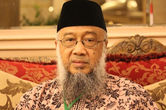Tiga Nasihat KH Syuhada Bahri Untuk Melawan Kebangkitan PKI
