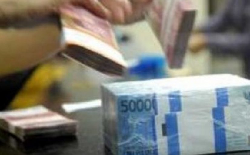 Jasa Peminjaman Uang Berbunga Tinggi Bermunculan