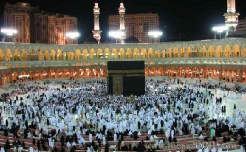 Haji Sebagai Jihad