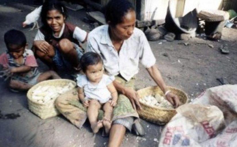 Ingin Terhindar dari Kemiskinan dan Dilimpahi Keberkahan? Lakukan Amalan Ini