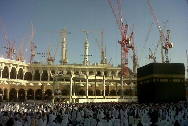 Dubes Arab: Jumlah Kuota Haji Sesuai Populasi Muslim Tiap Negara