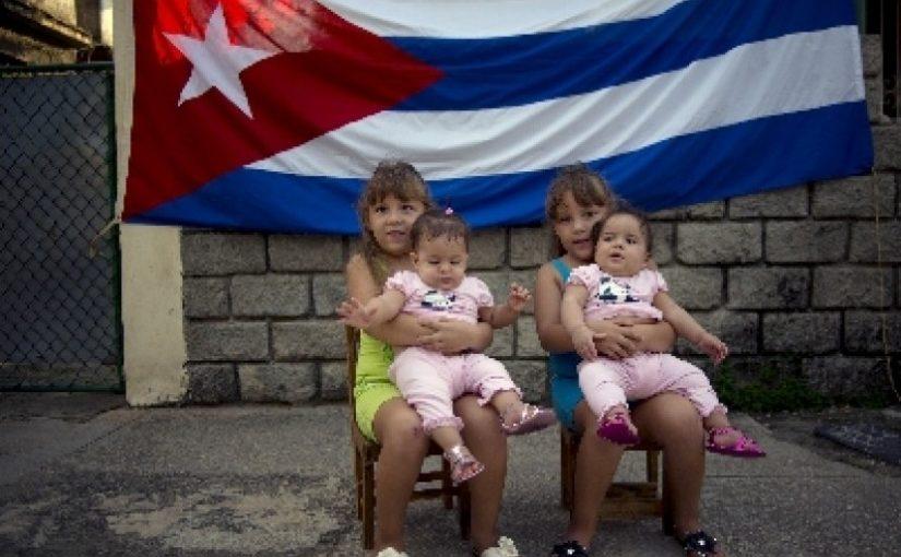 Alasan Warga Kuba Memilih Islam