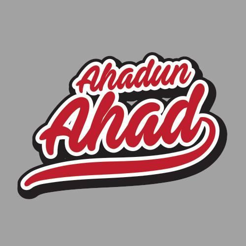 Ahadun Ahad
