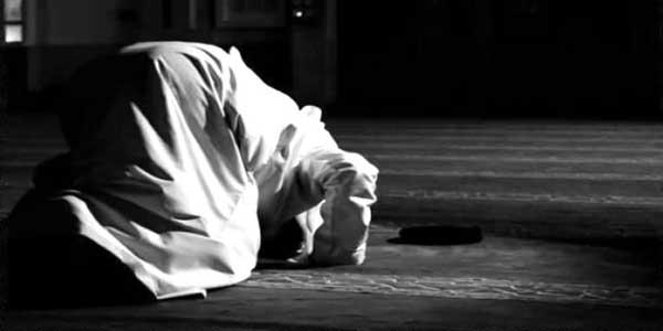 Sabar dan Salat, Senjata Orang Muslim