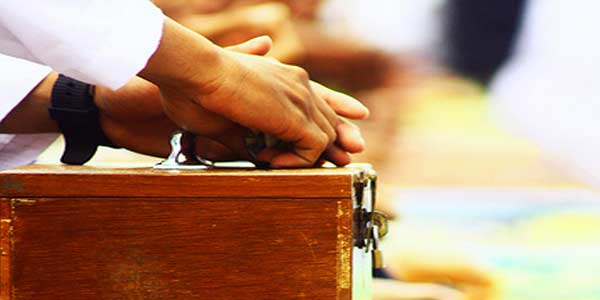 Kisah Maling Kotak Kas Masjid