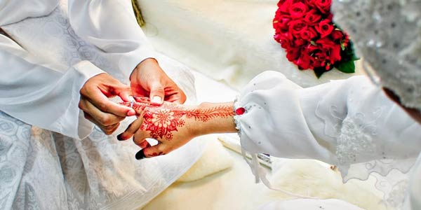 Untukmu yang Merindukan Pernikahan…