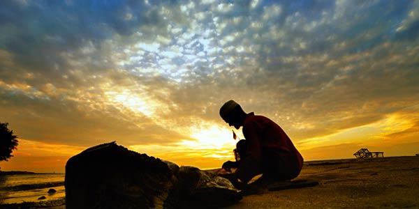 Solusi Kesulitan Rezeki Padahal Sudah Doa Ikhtiar