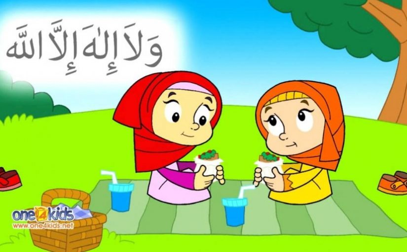 Muslim Australia Produksi Kartun Islami