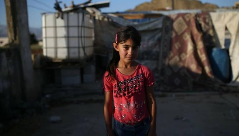 Krisis Ekonomi Mengancam Para Pengungsi Suriah di Lebanon