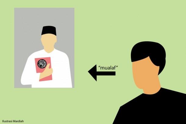 Raphael Narbaez: Tuhan Mengajariku Islam Lewat Alquran