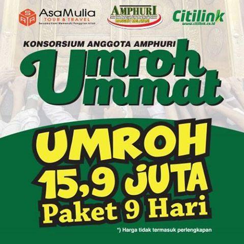 Umroh Ummat