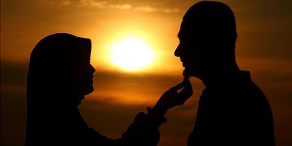 Tegur Suami jangan Sembarangan, Ada Seninya
