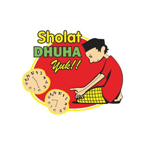 Sholat Dhuha, Yuk!