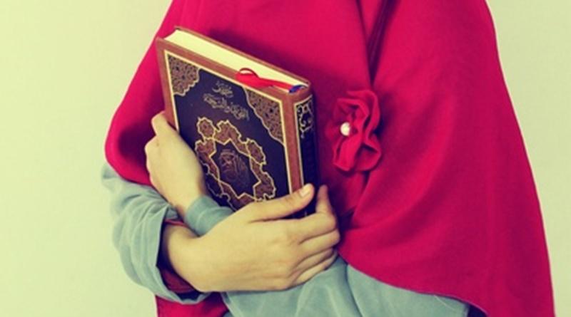 12 Kriteria Pakaian Muslimah