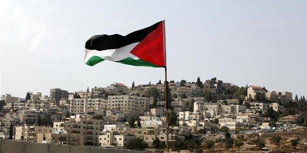 Bujuk Rayu Yahudi untuk Jual Palestina