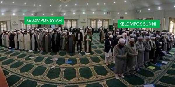 Apakah Syiah Masih Dapat Dikatakan Islam?