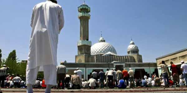 Cara Dapatkan Pahala Jihad dengan Kunjungi Masjid