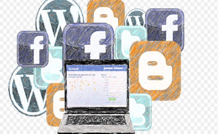 5 Tipe Muslimah di Sosial Media