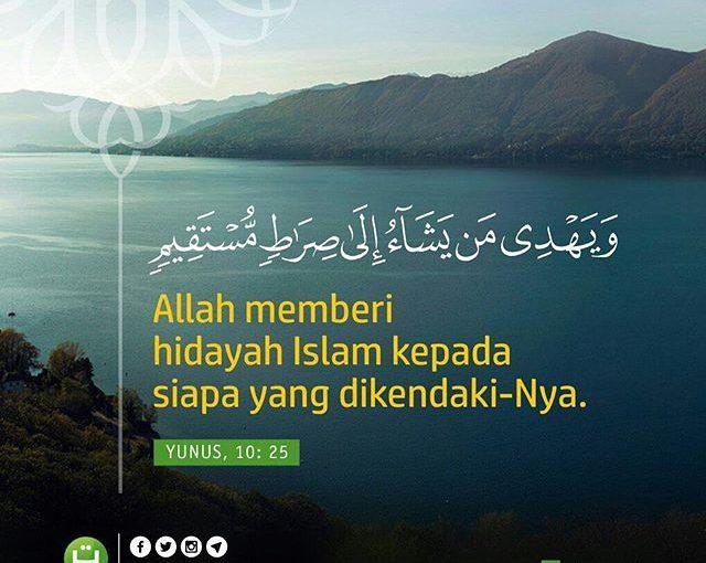 Hidayah Islam
